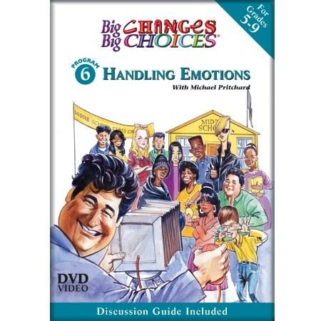 Big Changes, Big Choices - HANDLING EMOTIONS - Video