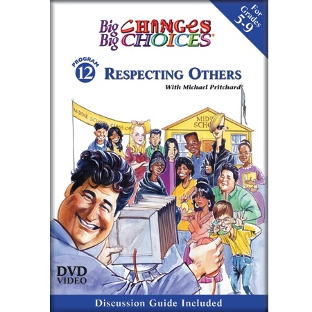 Big Changes, Big Choices - Respecting Others - Video