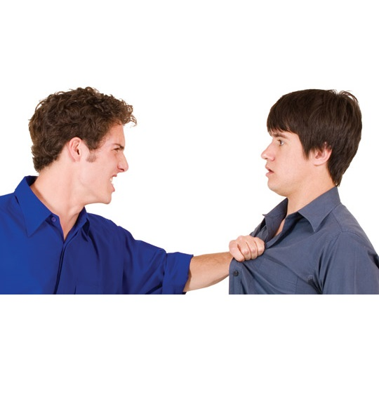 Blow-Ups and Rages Learning to Manage Your Anger - Anger Management Video