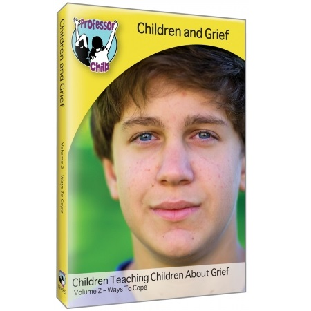 CHILDREN AND GRIEF WAYS TO COPE
