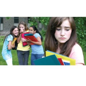 CLIQUES - WHERE DO YOU FIT IN - Middle School Bullying Video