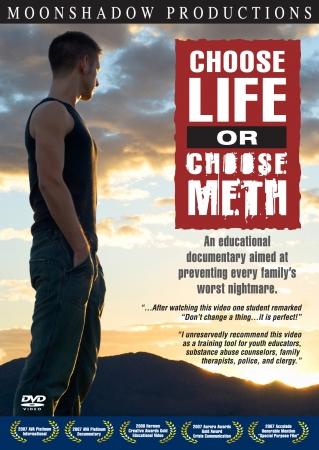 Choose Life or Choose Meth - Video