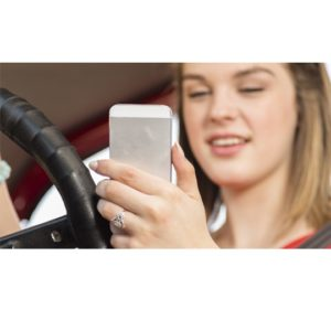 Danger Behind the Wheel - The Facts About Distracted Driving video