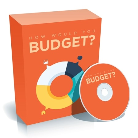 HOW WOULD YOU BUDGET? — Financial Literacy Video