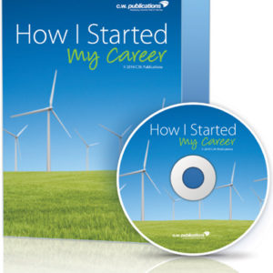 How I Started My Career - The Series