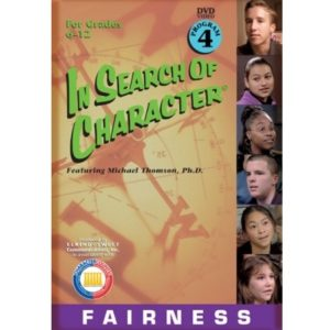 In Search of Character FAIRNESS