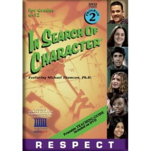 In Search of Character RESPECT