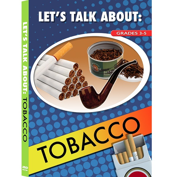 LET'S TALK ABOUT TOBACCO