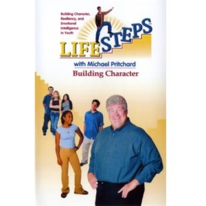 LifeSteps - Building Character - Video