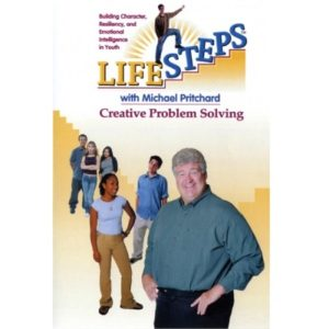 LifeSteps - Creative Problem Solving - Video