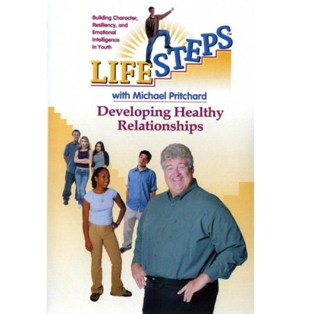 LifeSteps - Developing Healthy Relationships - Video
