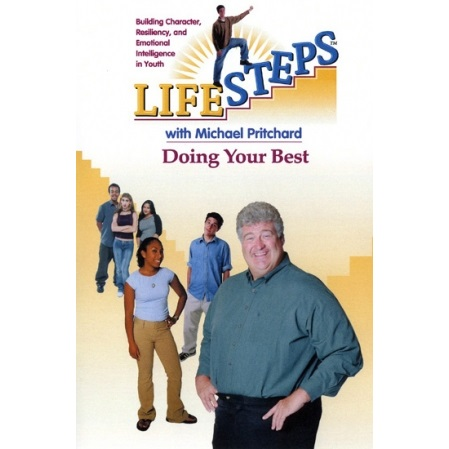 LifeSteps - Doing Your Best - Video