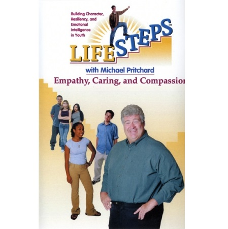 LifeSteps - Empathy, Caring, & Compassion - Video