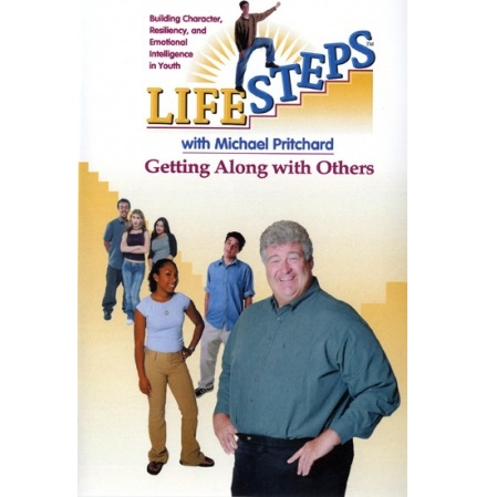 LifeSteps - Getting Along with Others - Video