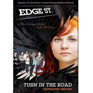 Maple Ave TURN IN THE ROAD - A Story About Distracted Driving & Its Aftermath