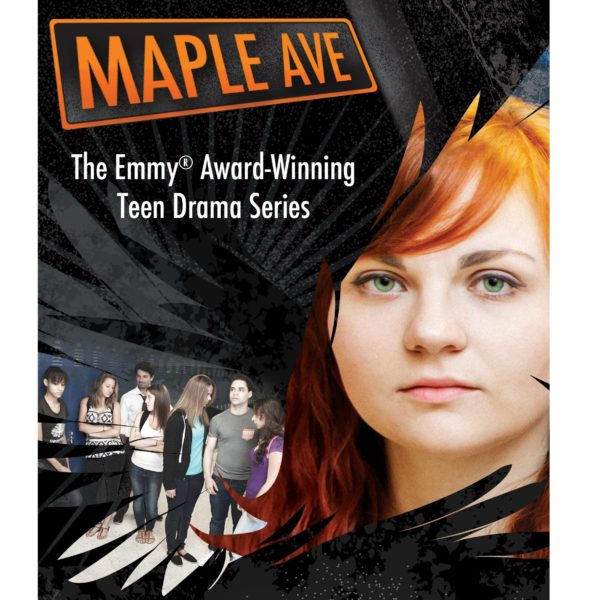 Maple Ave Teen Drama Video Series