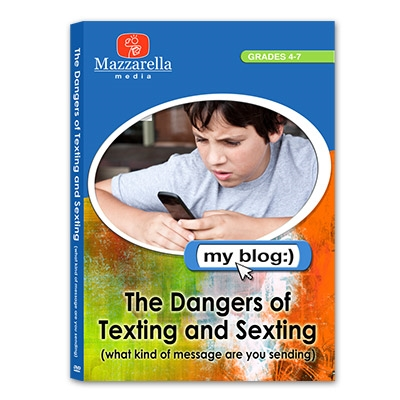 My Blog - THE DANGERS OF TEXTING and SEXTING video