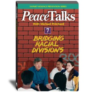 PeaceTalks - Bridging Racial Divisions - Video
