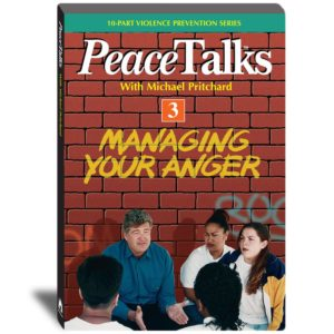 PeaceTalks - Managing Your Anger - Video