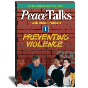 PeaceTalks - Preventing Violence - Video