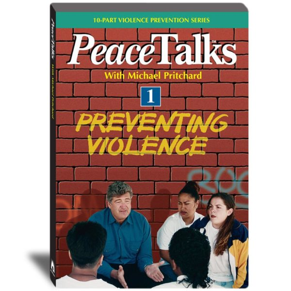 PeaceTalks - Preventing Violence - Video