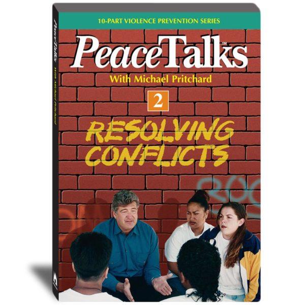 PeaceTalks Resolving Conflicts