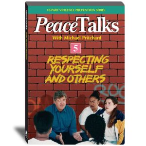 PeaceTalks - Respecting Yourself and Others - Video