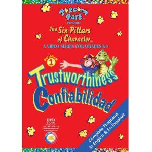 Popcorn Park - The Six Pillars of Character TRUSTWORTHINESS