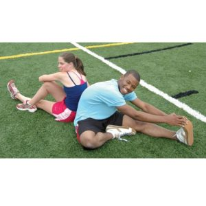 Preventing Athletic Injuries - Health and Fitness Video