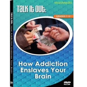 TALK IT OUT HOW ADDICTION ENSLAVES YOUR BRAIN