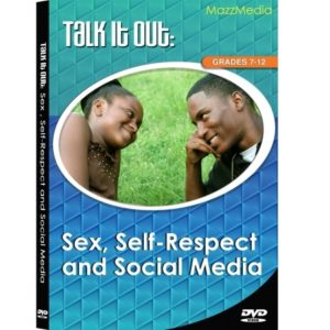 TALK IT OUT - SEX, SELF-RESPECT AND SOCIAL MEDIA Video