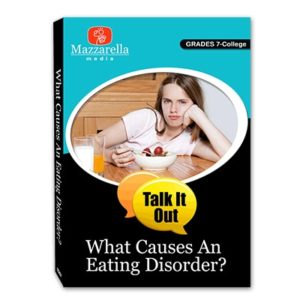 TALK IT OUT WHAT CAUSES EATING DISORDERS Video