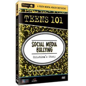 TEENS 101 SOCIAL MEDIA BULLYING - CRISTINA'S STORY