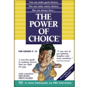 The Power of Choice THE POWER OF CHOICE