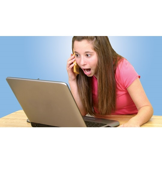Think Before You Click - Playing It Safe Online - Internet and Social Media Safety Video