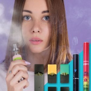 Vaping, E-Cigarettes & Hookah