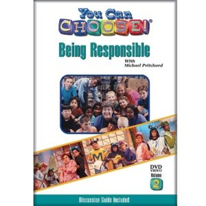 You Can Choose - Being Responsible