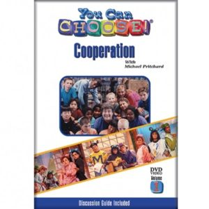 You Can Choose - Cooperation