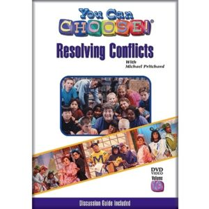 You Can Choose - Resolving Conflicts