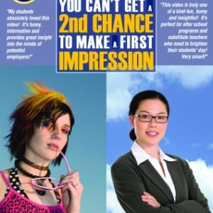 You Can't Get A 2nd Chance To Make A First Impression - Video